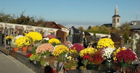 Accès aux cimetières