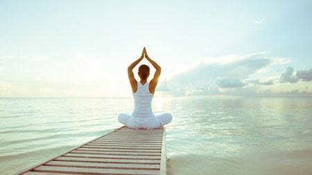 Yoga & méditation guidée