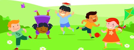 Activités pour enfants
