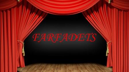 Les Farfadets : Nouvelle pièce de théatre !