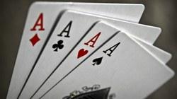 PAC Jean Jaurès : Jeu de cartes + Souper