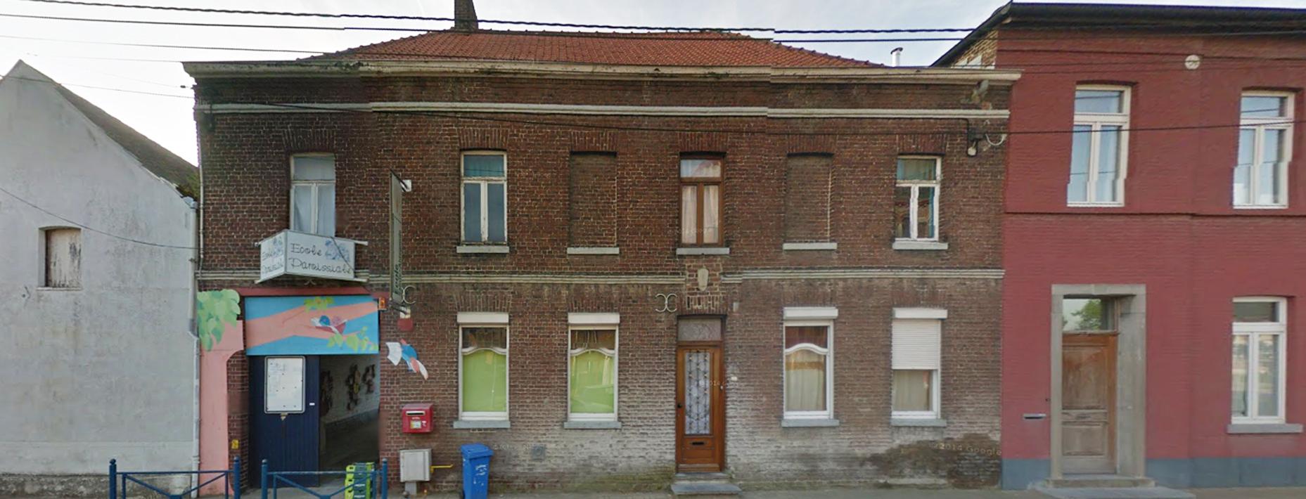 Ecole communale d'Hérinnes