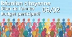 Réunion citoyenne