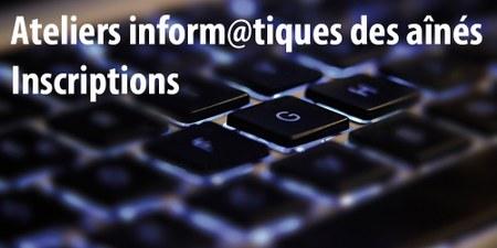 Ateliers Inform@tiques